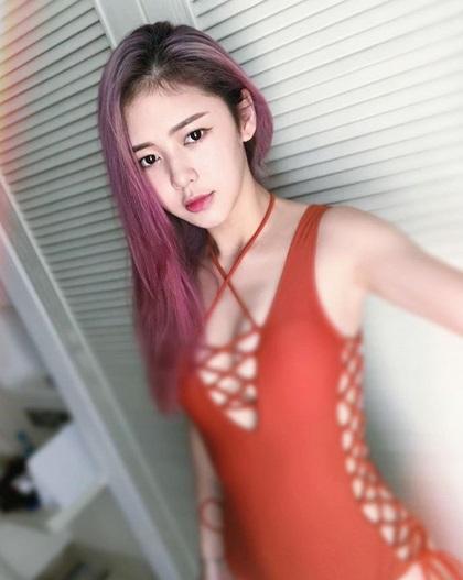 Liz Kim Cương diện bikini khoe body nóng bỏng thế này ai chẳng chết mê chết mệt chứ đâu riêng Trịnh Thăng Bình-9