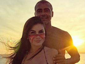 Cặp kè với nữ sinh kém 31 tuổi, 'quỷ lùn' Brazil khoe chiến tích 'chuyện ấy' gây sốc