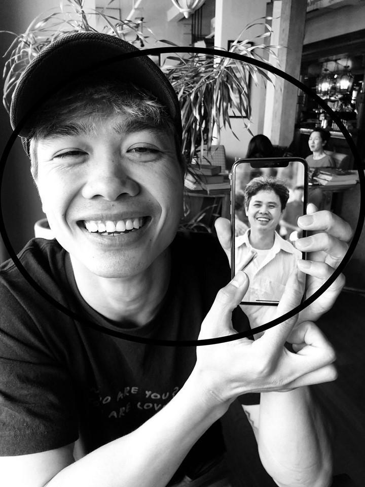 Khoe ảnh selfie tự dìm hàng bản thân, Công Phượng bất ngờ nhận hiệu ứng ngược từ người hâm mộ-1