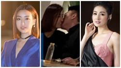 Lộ ảnh hẹn hò tình cũ của Á hậu Tú Anh, mối quan hệ giữa Đỗ Mỹ Linh và đàn chị có còn êm đẹp?