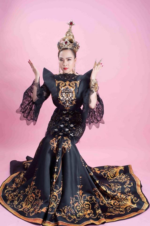 Bộ Văn hoá: Nữ hoàng, Ông hoàng thể hiện sự háo danh bất bình thường-1