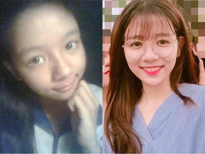 Những cô gái Việt lên báo nước ngoài nhờ màn dậy thì thành công-5