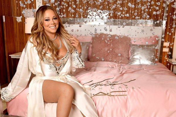 Mariah Carey bị chê giả tạo khi tiết lộ bí mật tình dục giấu kín suốt nhiều năm qua-1