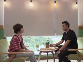 Ánh Dương bày cách giúp Quốc chinh phục Huệ trong tập 63 'Về Nhà Đi Con'