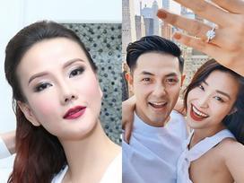 Dương Yến Ngọc gây tranh cãi khi chúc phúc Đông Nhi nhưng không quên lật quá khứ nữ ca sĩ vừa xấu vừa bất tài