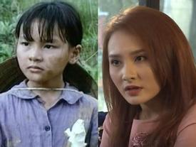 Bảo Thanh 'Về nhà đi con' diễn xuất như thế nào khi 8 tuổi?