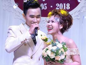 Ca khúc nào đang được hát nhiều nhất ở các đám cưới Việt Nam?
