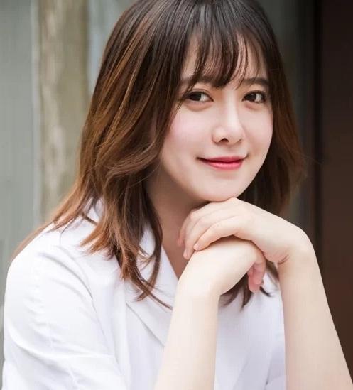 Nàng Cỏ Goo Hye Sun áp lực giảm cân vì tăng 14 kg-2
