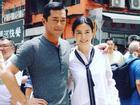 11 bộ phim 'se duyên' cho Cổ Thiên Lạc - Tuyên Huyên