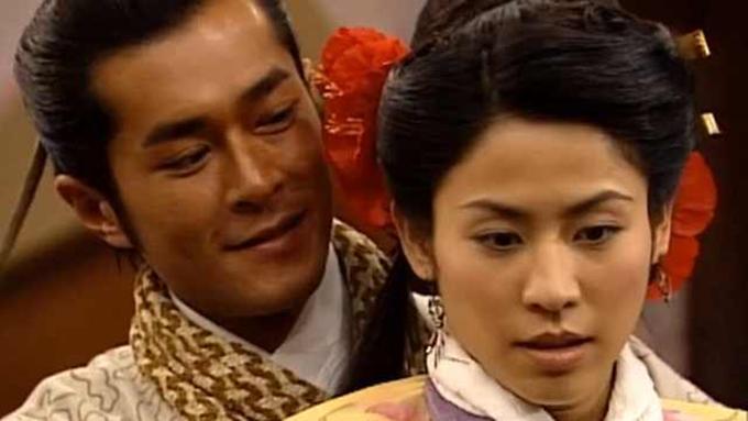 11 bộ phim se duyên cho Cổ Thiên Lạc - Tuyên Huyên-6