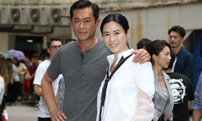 11 bộ phim se duyên cho Cổ Thiên Lạc - Tuyên Huyên-8