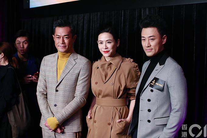 11 bộ phim se duyên cho Cổ Thiên Lạc - Tuyên Huyên-9