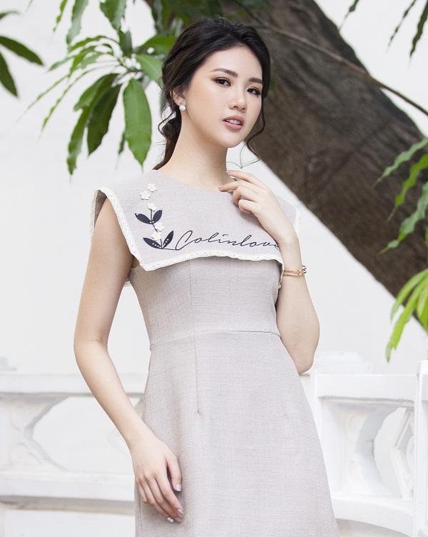 Siêu mẫu Việt Nam Bùi Quỳnh Hoa: Tôi từ chối thẳng khi đại gia gạ tình giá 1 triệu USD-3