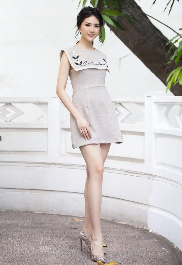 Siêu mẫu Việt Nam Bùi Quỳnh Hoa: Tôi từ chối thẳng khi đại gia gạ tình giá 1 triệu USD-4