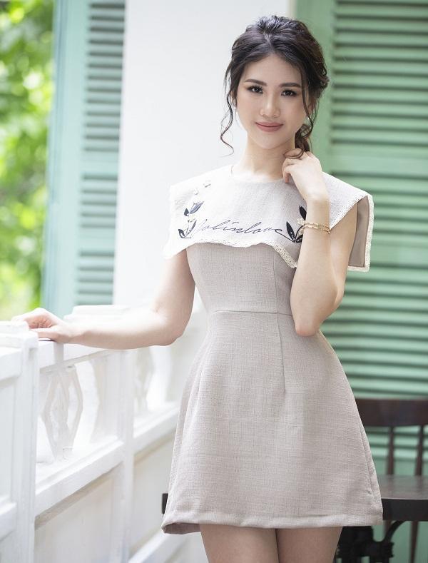 Siêu mẫu Việt Nam Bùi Quỳnh Hoa: Tôi từ chối thẳng khi đại gia gạ tình giá 1 triệu USD-5