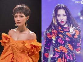 'Cần Xa' của Hiền Hồ không chỉ bị tố đạo nhạc Kpop trắng trợn mà còn ăn cắp ý tưởng MV của diva Đài Loan