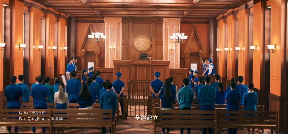 Cần Xa của Hiền Hồ không chỉ bị tố đạo nhạc Kpop trắng trợn mà còn ăn cắp ý tưởng MV của diva Đài Loan-5