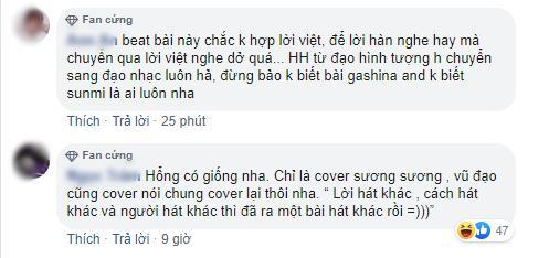 Cần Xa của Hiền Hồ không chỉ bị tố đạo nhạc Kpop trắng trợn mà còn ăn cắp ý tưởng MV của diva Đài Loan-2