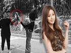 Danh sách idol tham gia thử thách đá nắp chai tiếp tục gọi tên Jiyeon (T-ara): Màn 'tung cước' khiến non-fan cũng phải trầm trồ
