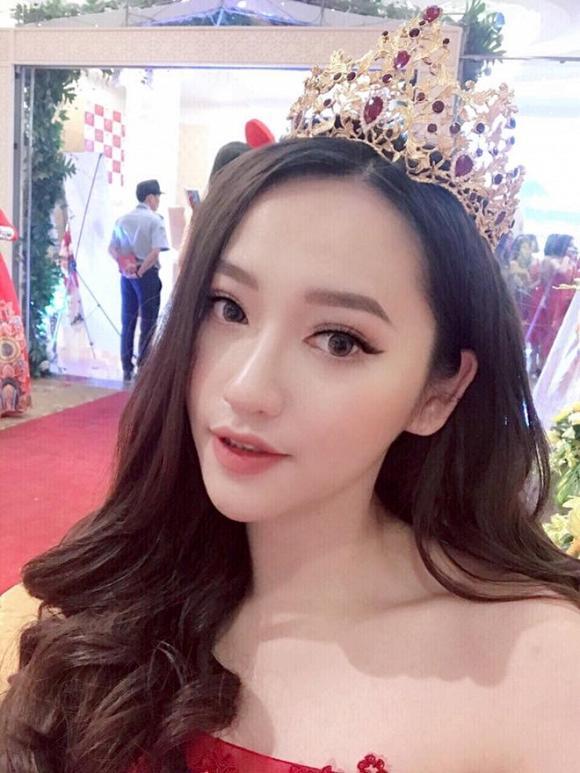 Tiền đạo U22 Việt Nam - Đinh Thanh Bình chia tay bạn gái Hoa khôi Người đẹp Kinh Bắc-3