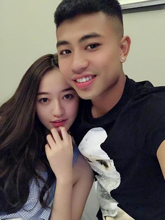 Tiền đạo U22 Việt Nam - Đinh Thanh Bình chia tay bạn gái Hoa khôi Người đẹp Kinh Bắc-5