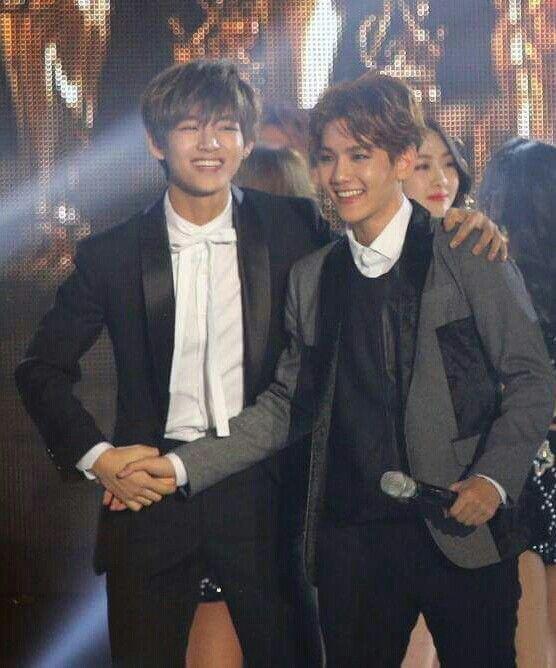 Nhận xét thành công của BTS, Baekhyun (EXO) đã nói gì mà tên anh lập tức lọt Top tìm kiếm tại Hàn Quốc?-4