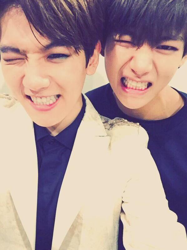 Nhận xét thành công của BTS, Baekhyun (EXO) đã nói gì mà tên anh lập tức lọt Top tìm kiếm tại Hàn Quốc?-5