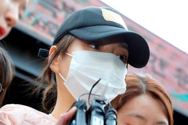Hôn thê cũ Park Yoo Chun đối mặt án tù vì sử dụng ma túy-1