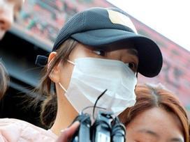 Hôn thê cũ Park Yoo Chun đối mặt án tù vì sử dụng ma túy