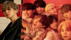 Nhận xét thành công của BTS, Baekhyun (EXO) đã nói gì mà tên anh lập tức lọt Top tìm kiếm tại Hàn Quốc?