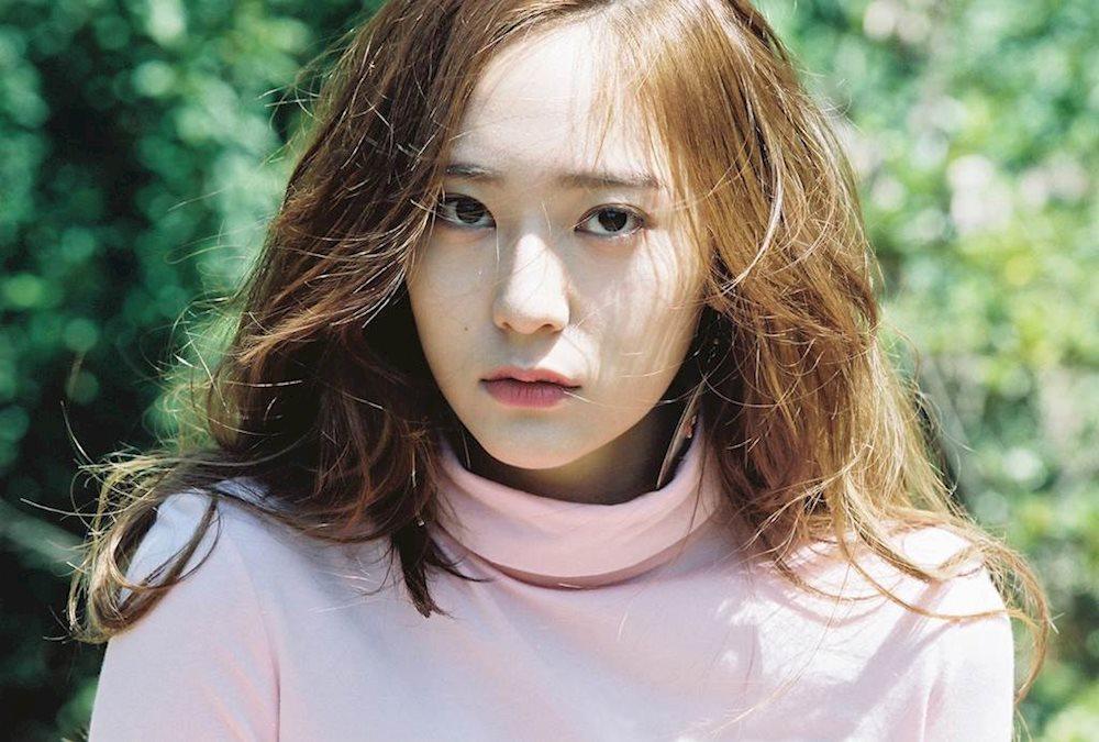Biểu tượng đáng yêu Park Bo Young giản dị nhưng vẫn xinh đẹp ngỡ ngàng-5