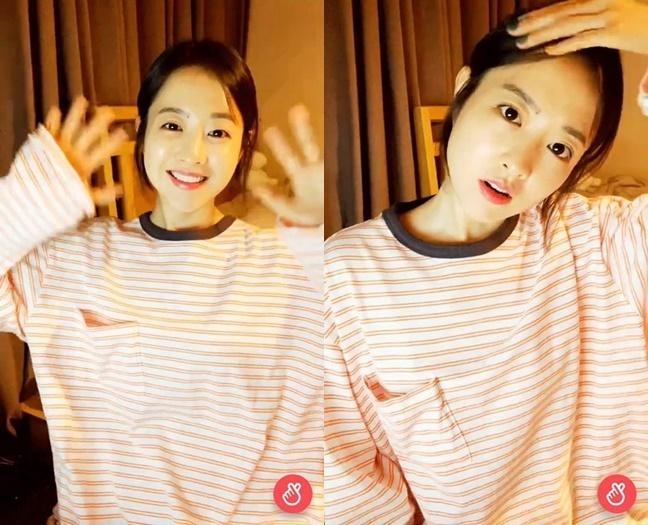 Biểu tượng đáng yêu Park Bo Young giản dị nhưng vẫn xinh đẹp ngỡ ngàng-1