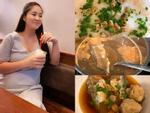 Diễn viên Lê Phương nặng 80 kg khi mang bầu lần hai-3
