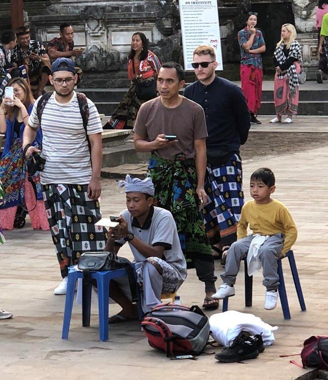 Vạch trần chiêu dựng cảnh bóng nước tại ngôi đền nổi tiếng Bali-3