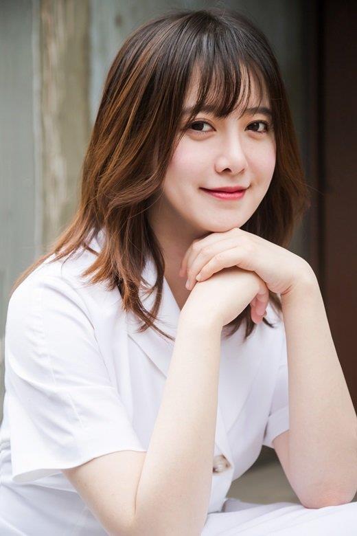 Hôn nhân của Goo Hye Sun và chồng trẻ rạn nứt?-1