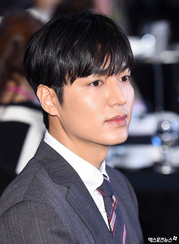 Lee Min Ho nỗ lực giảm cân để lấy lại vẻ đẹp trai vốn có sau những ngày vừa xuất ngũ béo tròn-4