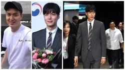 Lee Min Ho nỗ lực giảm cân để lấy lại vẻ đẹp trai vốn có sau những ngày vừa xuất ngũ béo tròn