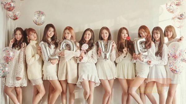 Fan Kpop chuẩn bị hít hà drama: Thành viên Kyla (Pristin) ngầm xác nhận sẽ vạch trần Pledis Entertainment?-1