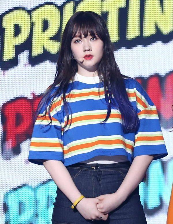 Fan Kpop chuẩn bị hít hà drama: Thành viên Kyla (Pristin) ngầm xác nhận sẽ vạch trần Pledis Entertainment?-4