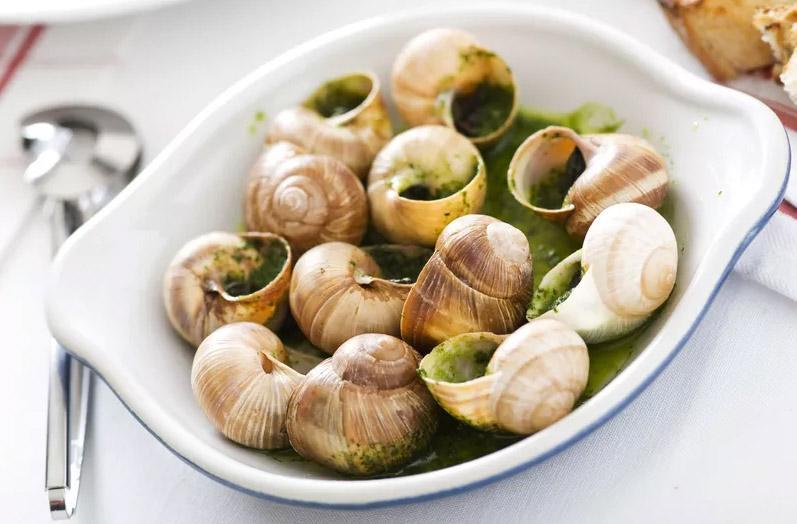 Những món ăn kỳ lạ của người Pháp khiến du khách hãi hùng-7