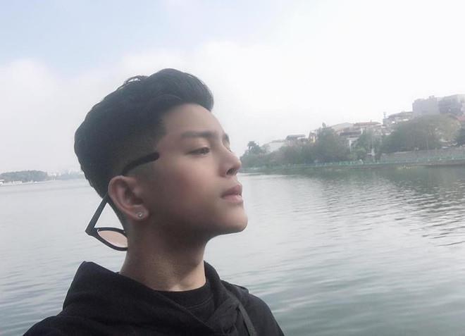 Quán quân The Voice Kids Quang Anh công khai bạn gái ở tuổi 18-2