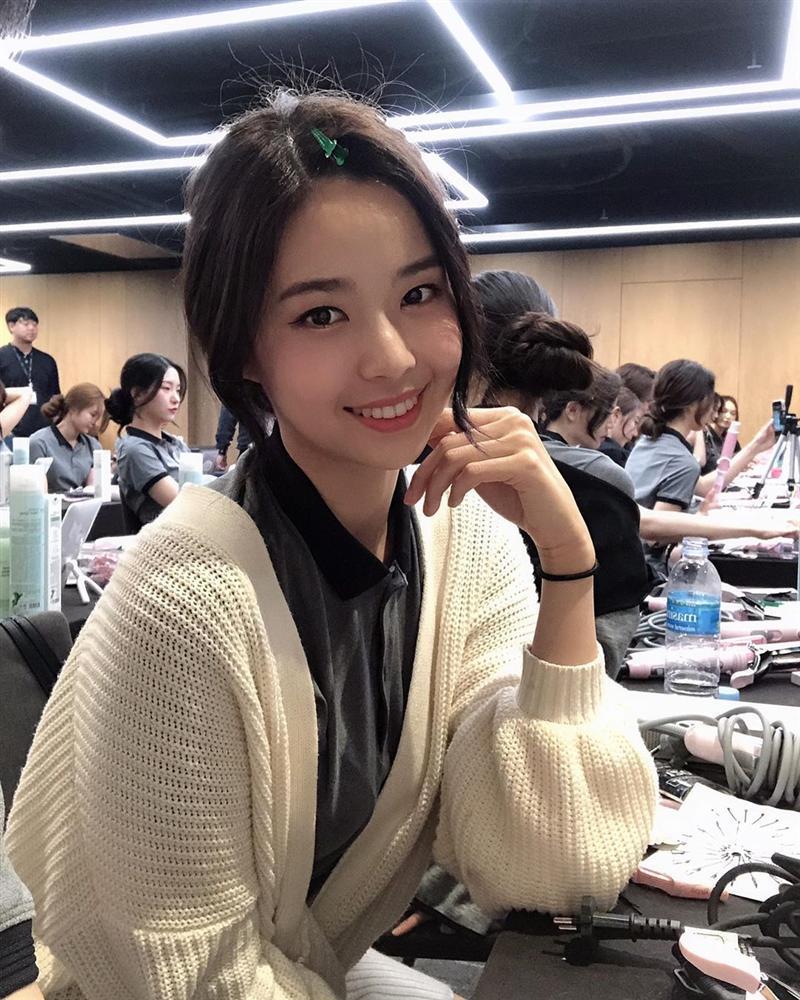Không xấu như mọi năm, tân Hoa hậu Hàn Quốc 2019 lộ diện đẹp ngỡ ngàng không thua kém idol Kpop-11