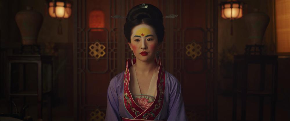 Mỹ nhân thời Đường nổi tiếng xinh đẹp là thế... chỉ trừ Lưu Diệc Phi!-1