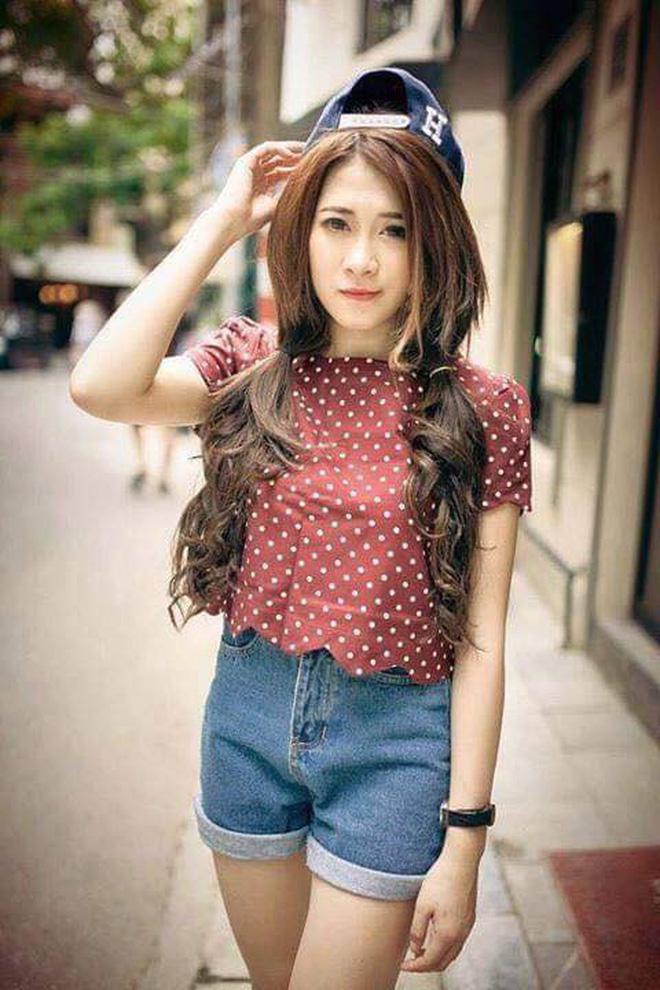 Lộ ảnh quá khứ của girl xinh nổi đình đám MXH Việt, nhiều người dụi mắt trăm lần vẫn không tin cùng một người-2