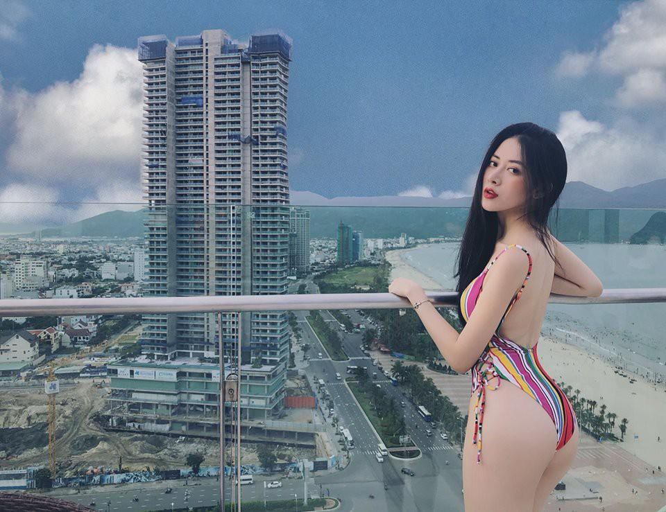 Lộ ảnh quá khứ của girl xinh nổi đình đám MXH Việt, nhiều người dụi mắt trăm lần vẫn không tin cùng một người-1