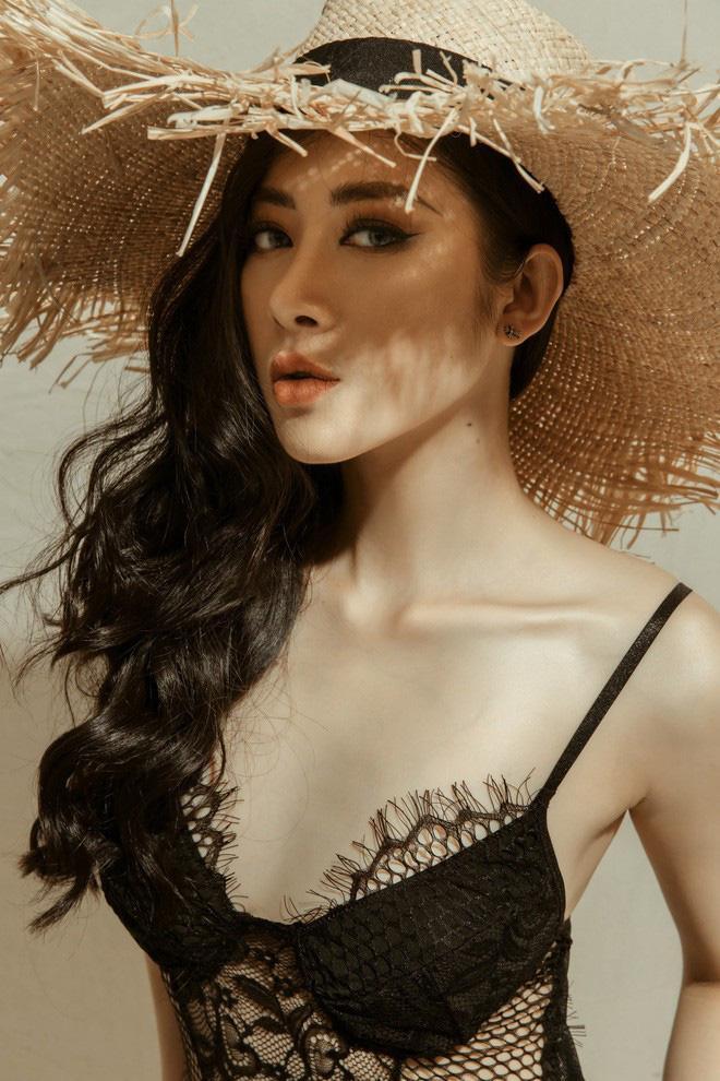 Lộ ảnh quá khứ của girl xinh nổi đình đám MXH Việt, nhiều người dụi mắt trăm lần vẫn không tin cùng một người-7
