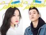 Teaser MV có sự hợp tác giữa Hyomin và JustaTee: biết là bị lừa nhưng fan Việt vẫn cam tâm 'lọt hố'