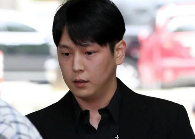 Thần tượng Kpop hầu tòa vì cáo buộc tấn công tình dục-1