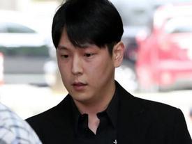 Thần tượng Kpop hầu tòa vì cáo buộc tấn công tình dục