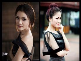 Phạm Phương Thảo lên tiếng khi bị Hoa hậu Áo dài tố bán độc quyền bài hát cho nhiều ca sĩ